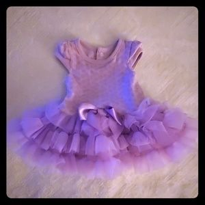TRULY SCRUMPTIOUS DRESS USED ONCE